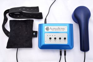 Alphasonic Dual Model