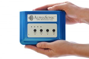 Alphasonic Standard Model