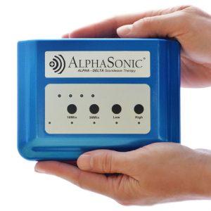 AlphaSonic™ Standard Model