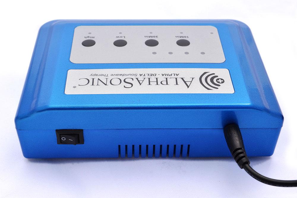 AlphaSonic™ Dual Model AS4100G